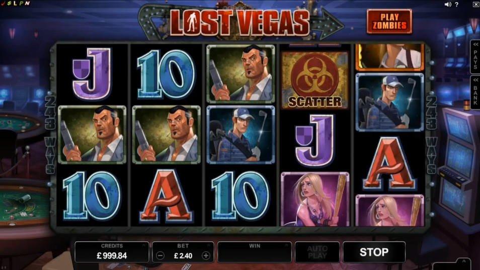 Best Slots in -555203