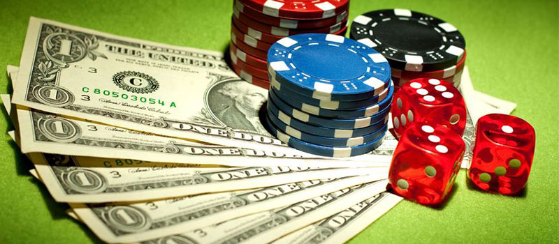 Poker Bankroll Management -764608