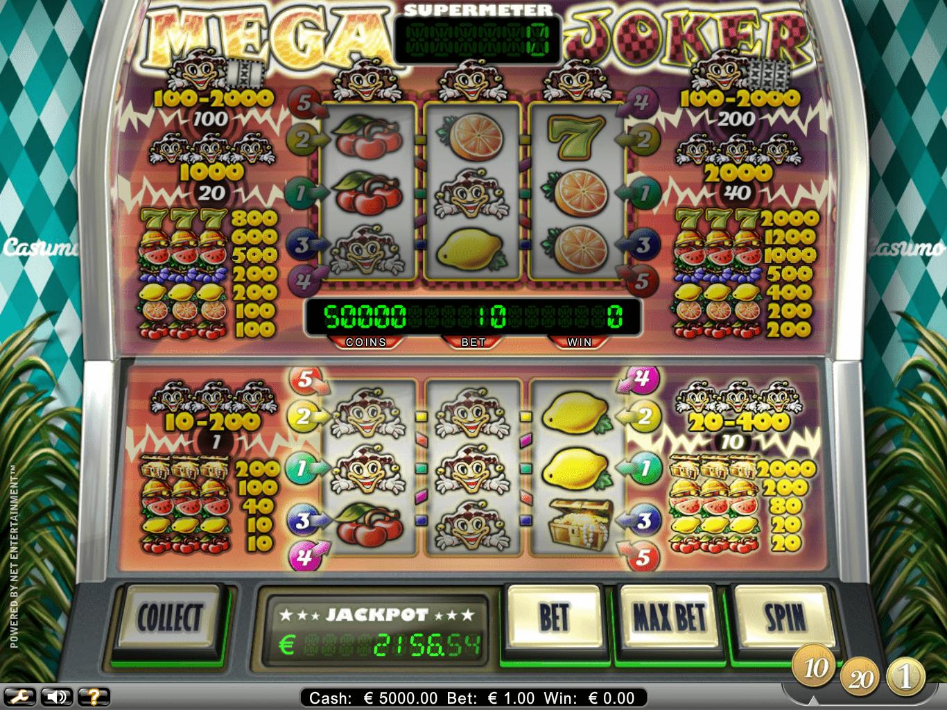 Big 5 Casino -489084