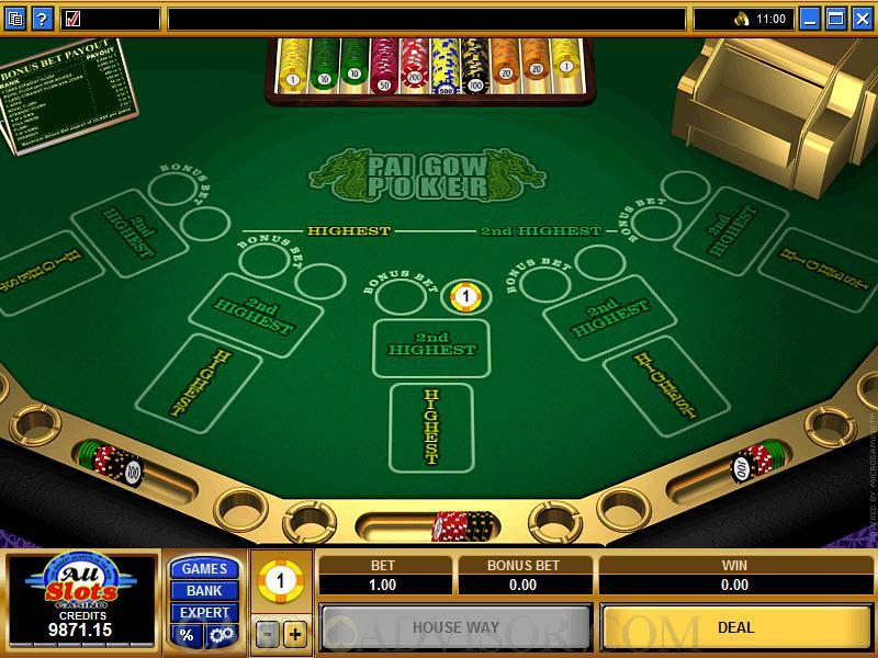 Big 5 Casino -321553