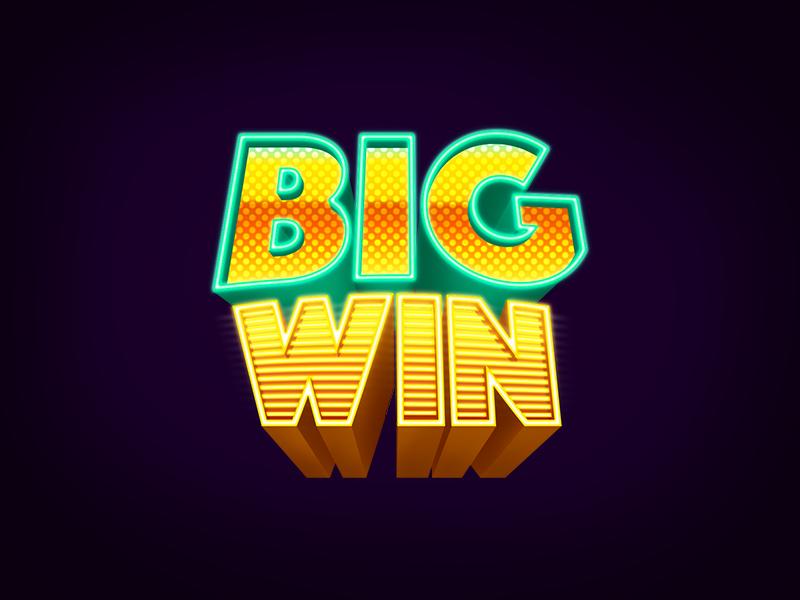 Big Wins -715258