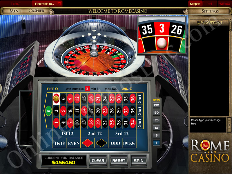 Biggest Casino -568424