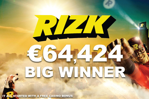 Biggest Winners -568752
