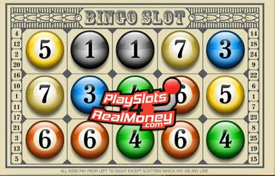 Bingo for -930318