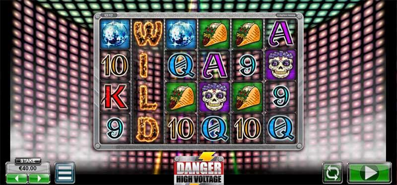 Bingo Real -107225