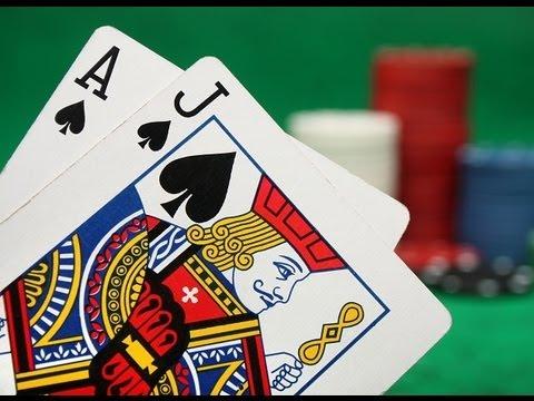 Blackjack Card -387471