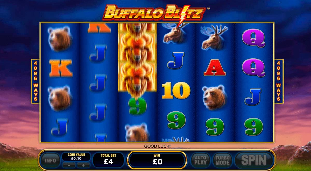 Blitz Demo Play -847820