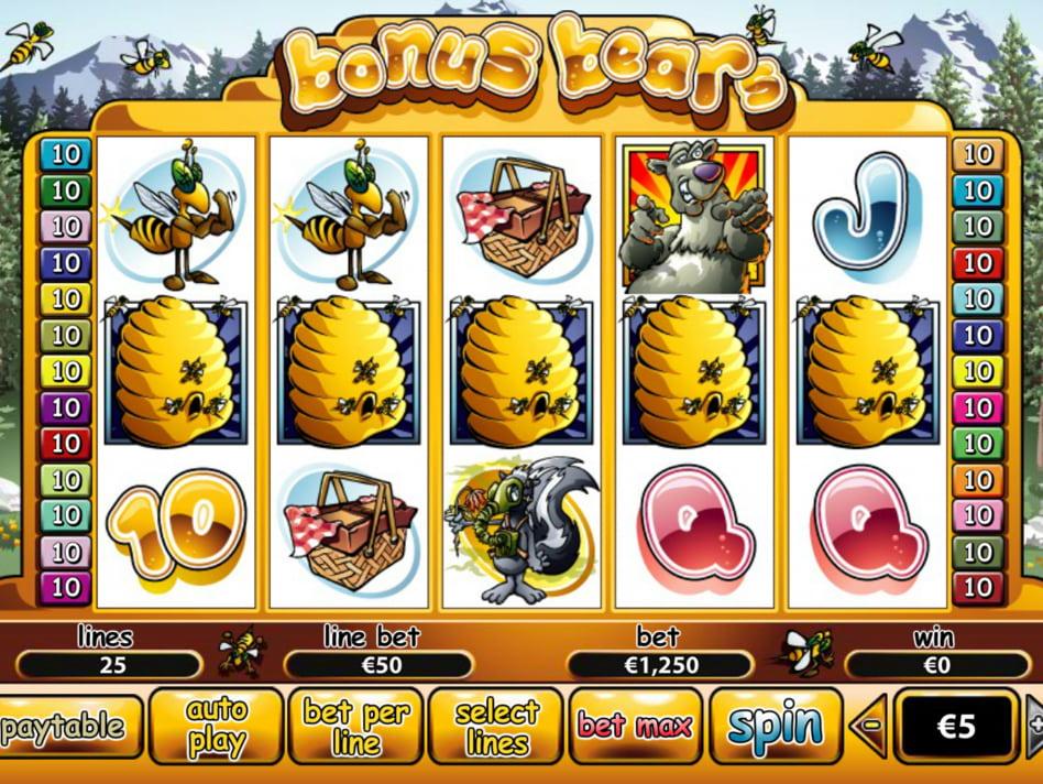 Bonus Bears -204619