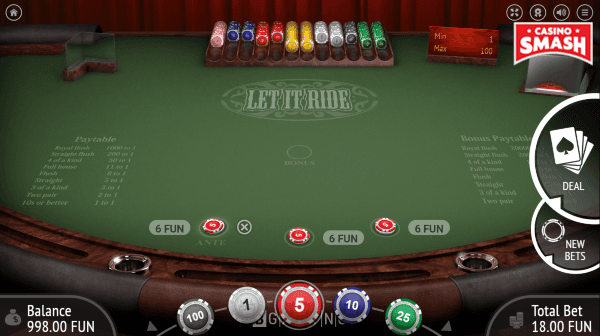 Advantage Players -355266