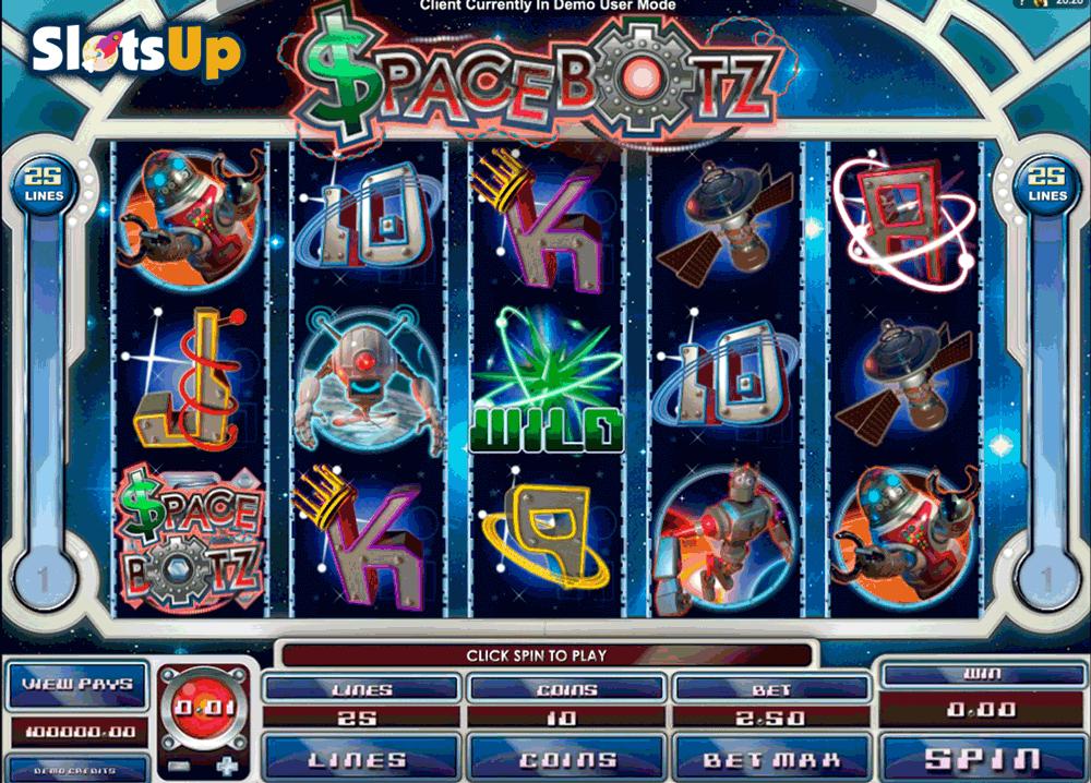Online Slots Canada -264871
