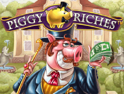 Piggy Riches -418277