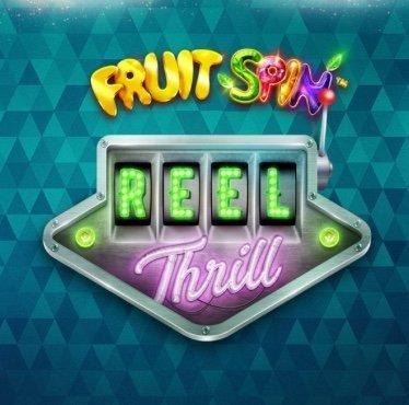 Fruity Hunt -850392
