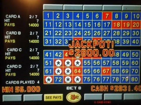 Professional Gambler Strategy -282511
