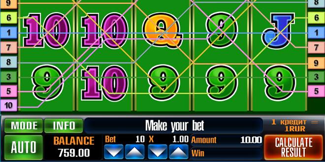 Canada Gambling -836963