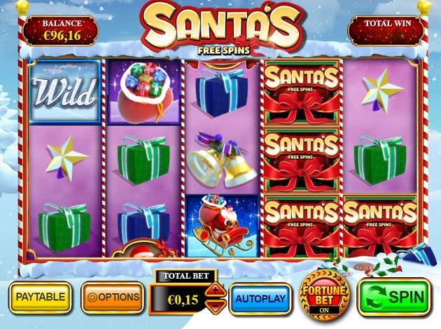 Capped Free Spins -760474