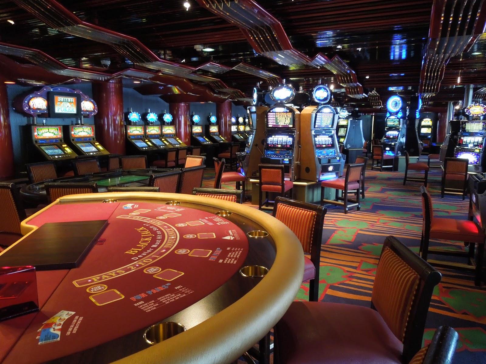 Carnival at Casino -592203
