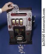 Cash in Hand -949352