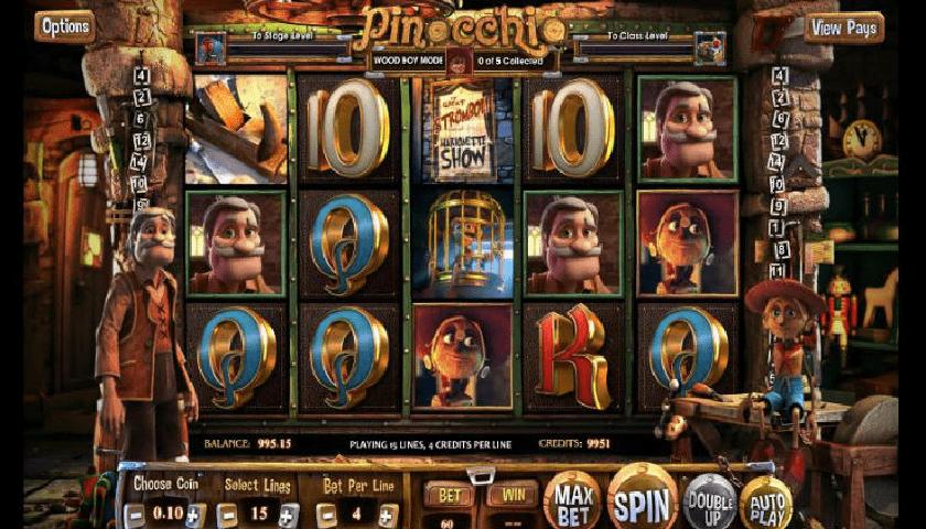 Casino AU -621775