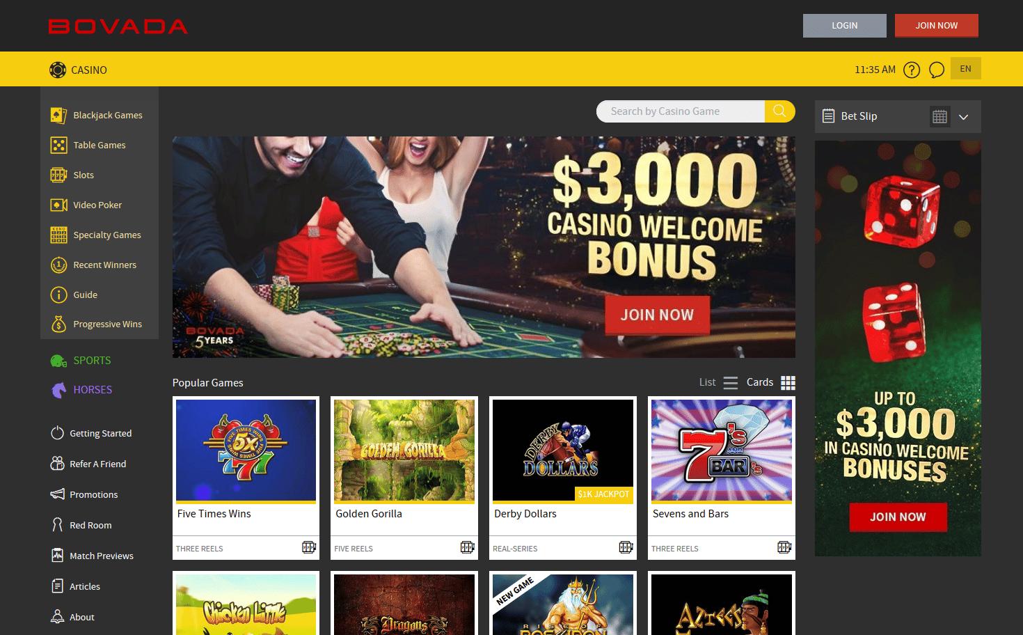 Casino Bitcoin -200063