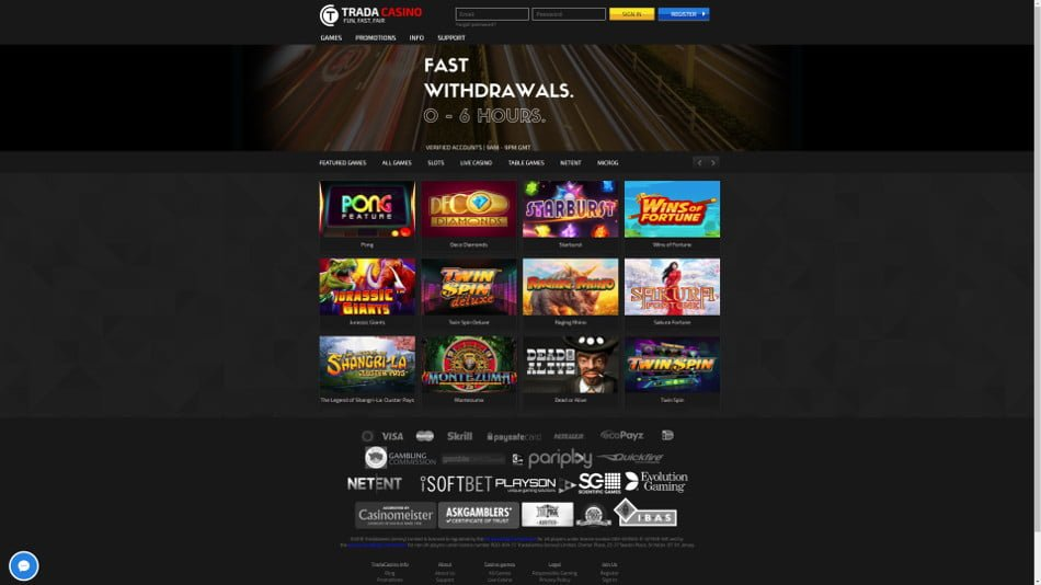 Casino Bitcoin Withdrawal -613976