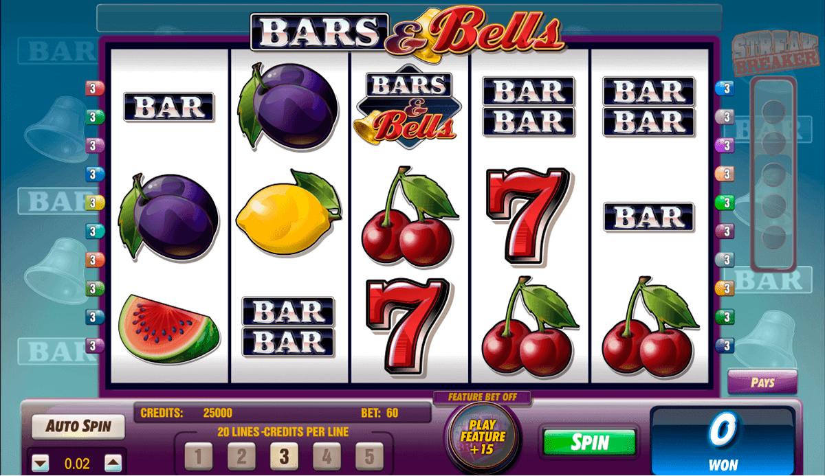 Casino Classic -183674