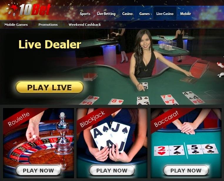 Casino Etiquette More -549389