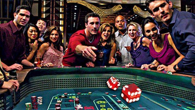 Casino Etiquette More -338794