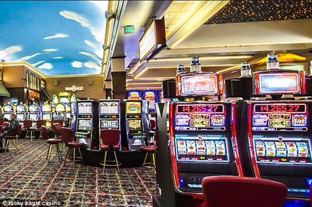 Casino Front -713360
