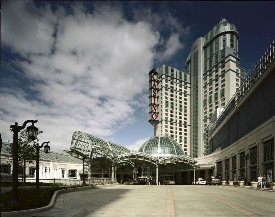 Casino in Canada -601613