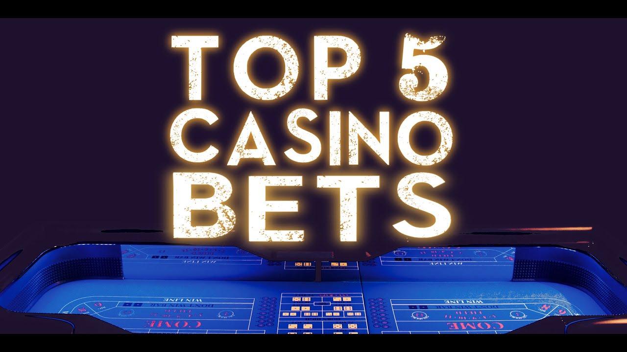 Casino Odds -375099
