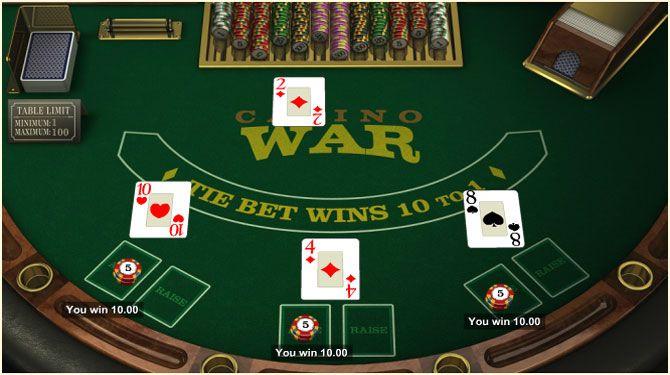 Casino Odds -748971