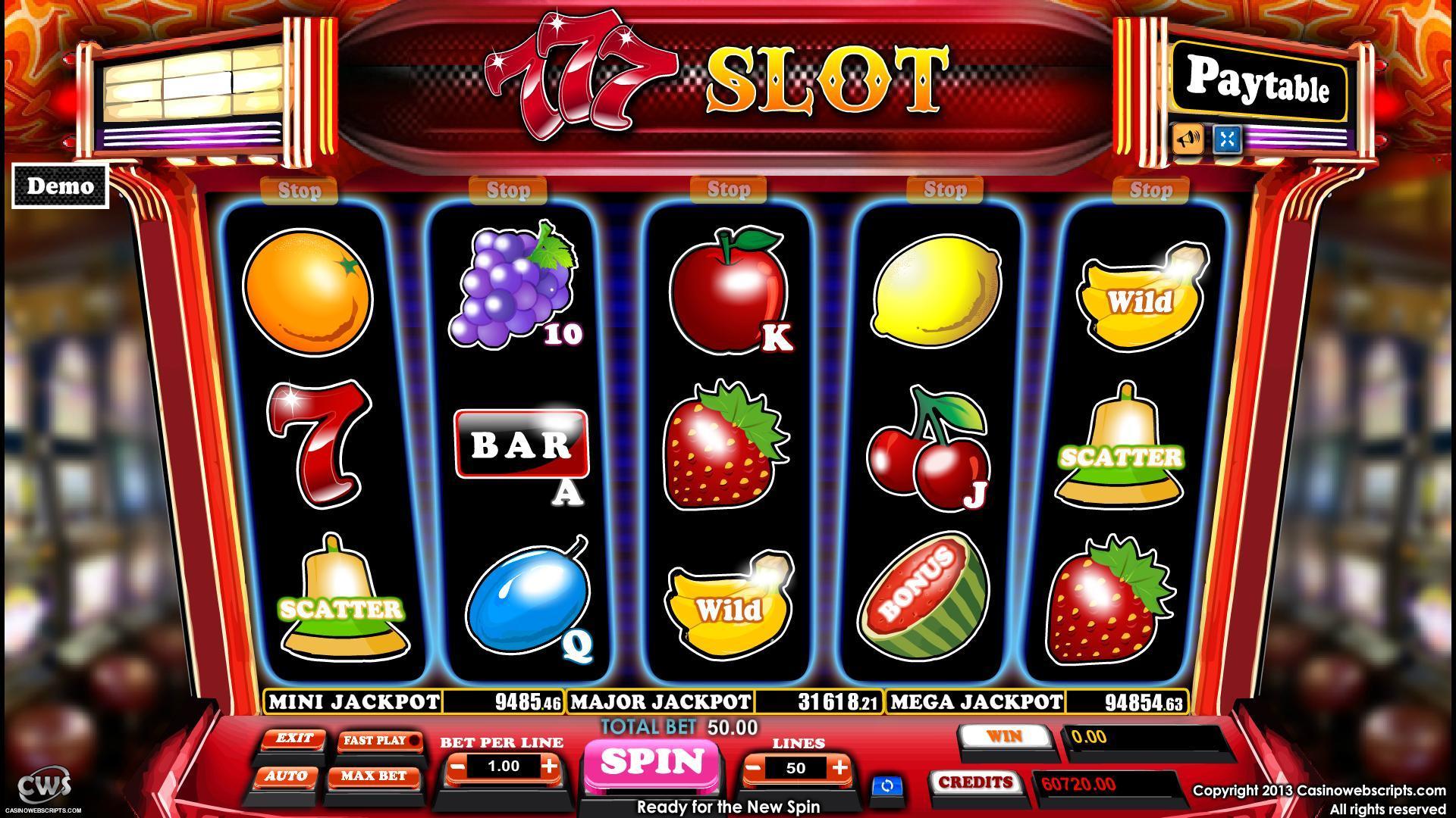 Casino One -798267