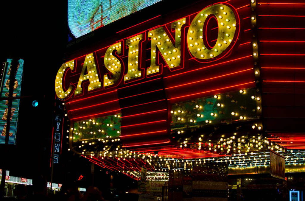 Casino Profits -143064