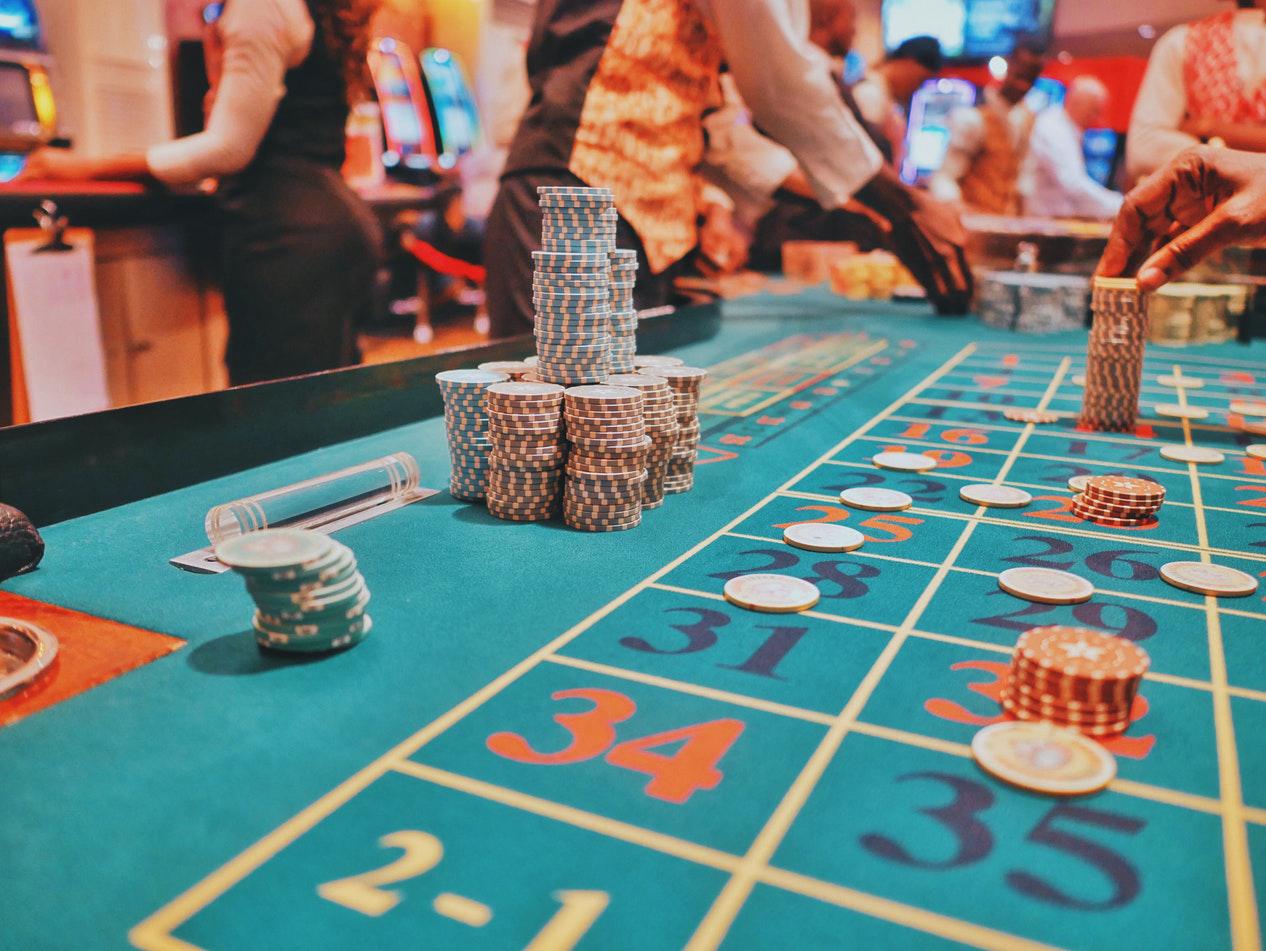 Casino Reset Account -676108