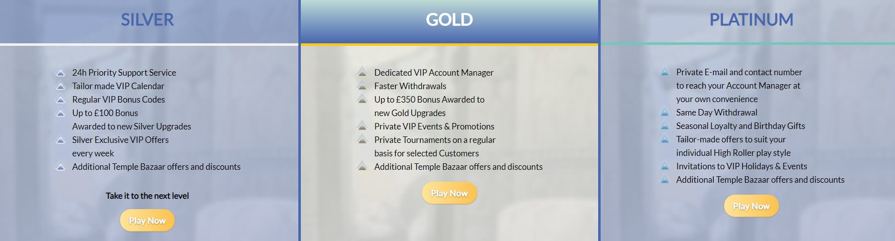 Casino Rewards Email -183905