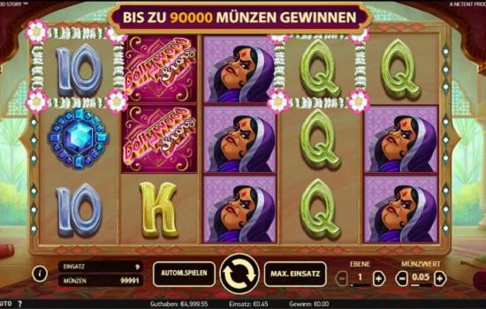 Casino Rules -985590