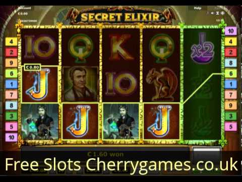 Casino Slot Machine -565848