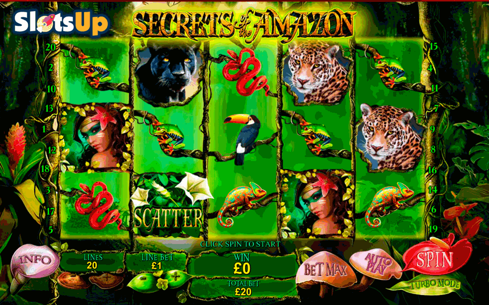 Casino Slot Machine -240267