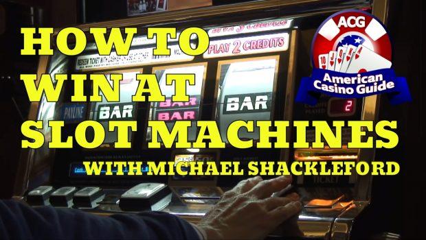 Casino Slot Machine -666442