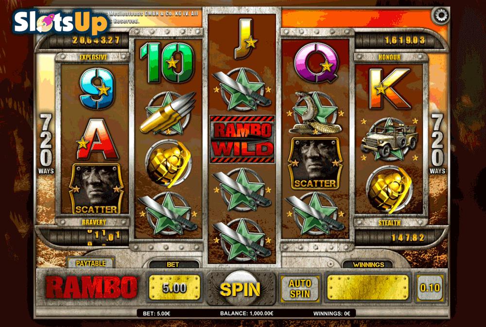 Casino Slot -731026