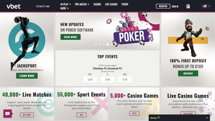 Casino Success -985785
