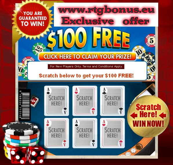Casino With -353827