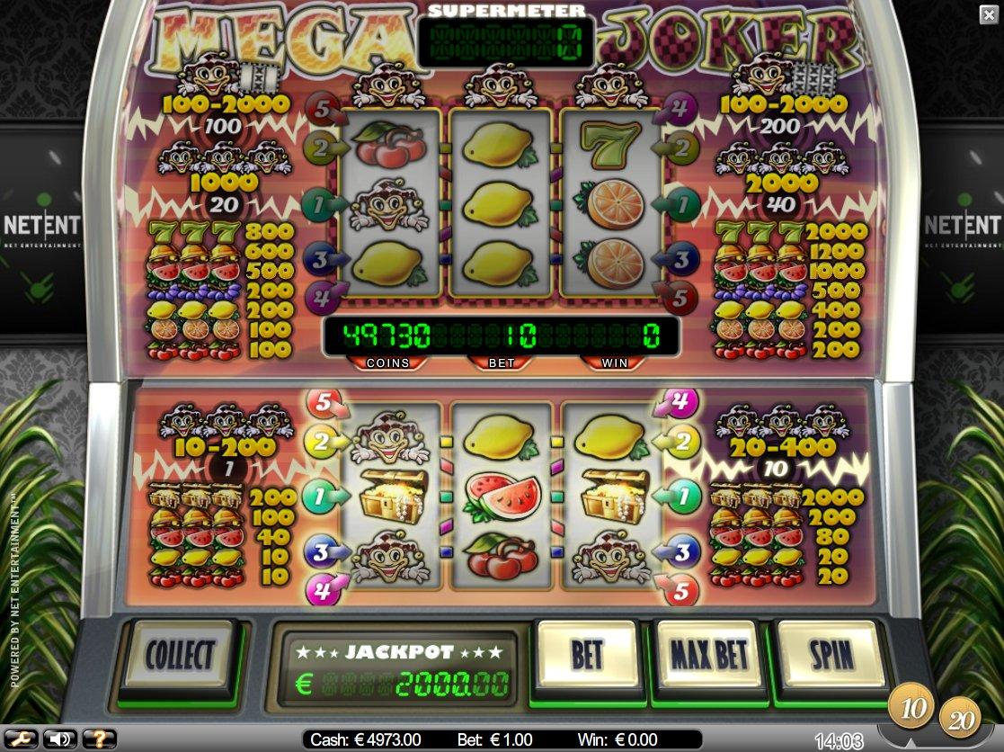 Joker Strategy SpinStation -801498