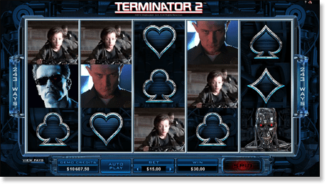 Terminator Genisys -439586