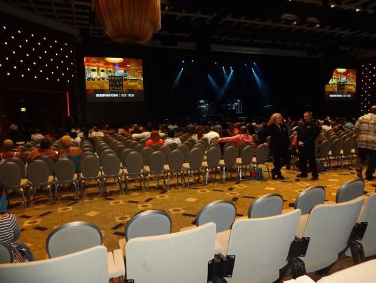 Casino Event Center -785479