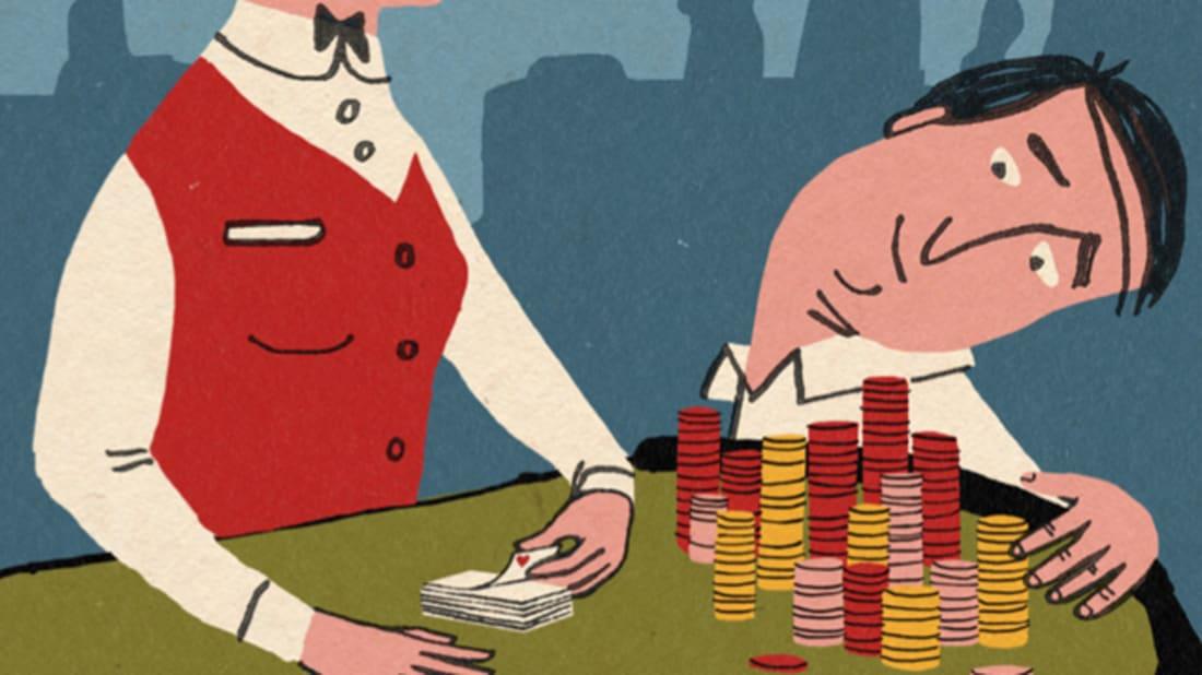Casino Odds Guide -647321