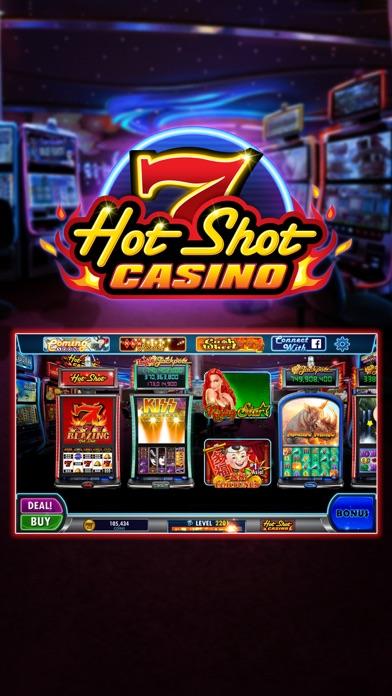 Slot Machine -49104