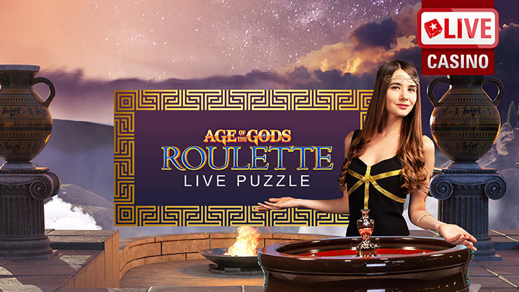 Cheapest Roulette Gods -645104