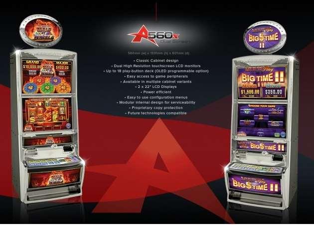 Cinerama Slot -221263