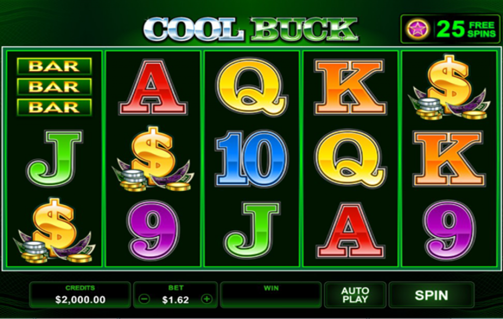 Cool Buck -438347